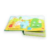 hardcover children book