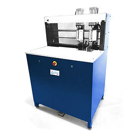 Zechini-Professional Round Corner cutter machines