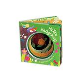 Zechini Kids and Children  book equipment  3d pop-up card book