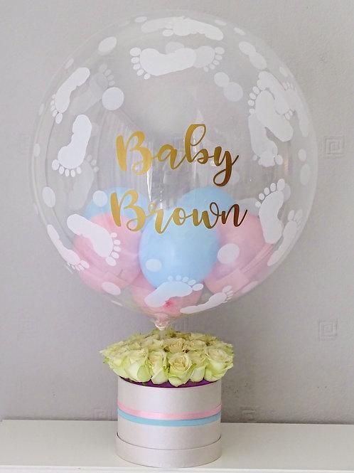 Baby Bloom Box £45 - £58