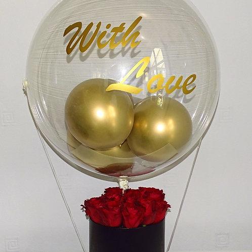 Balloons Bloom Box £40 - £55