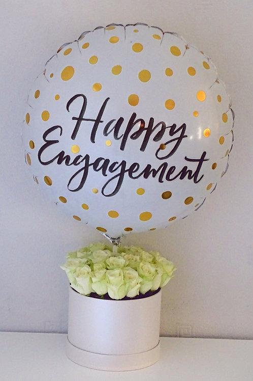 Engagement Bloom Box £40 - £54