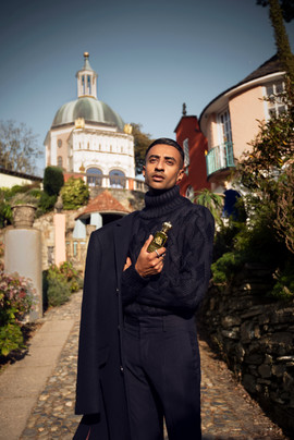Rahul Patel x Clive Christian September