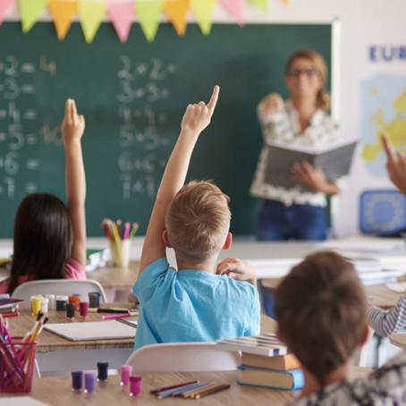 L'EFT dans nos écoles !
