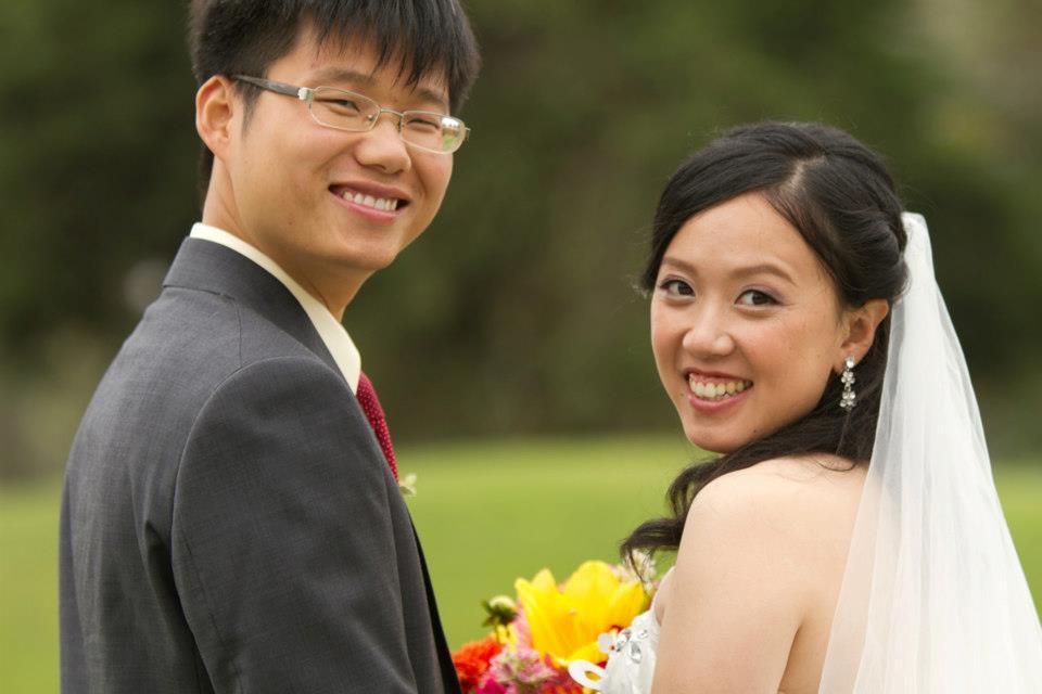 Chen & Jing