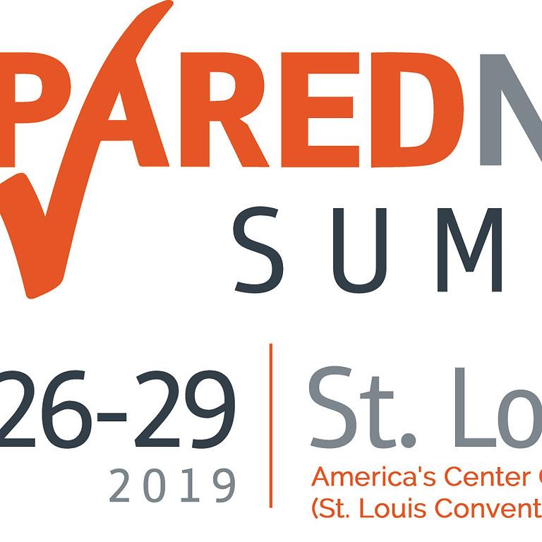 Preparedness Summit 2019
