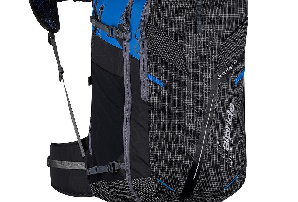 SuperCap40 sac à dos (sans système) - En stock