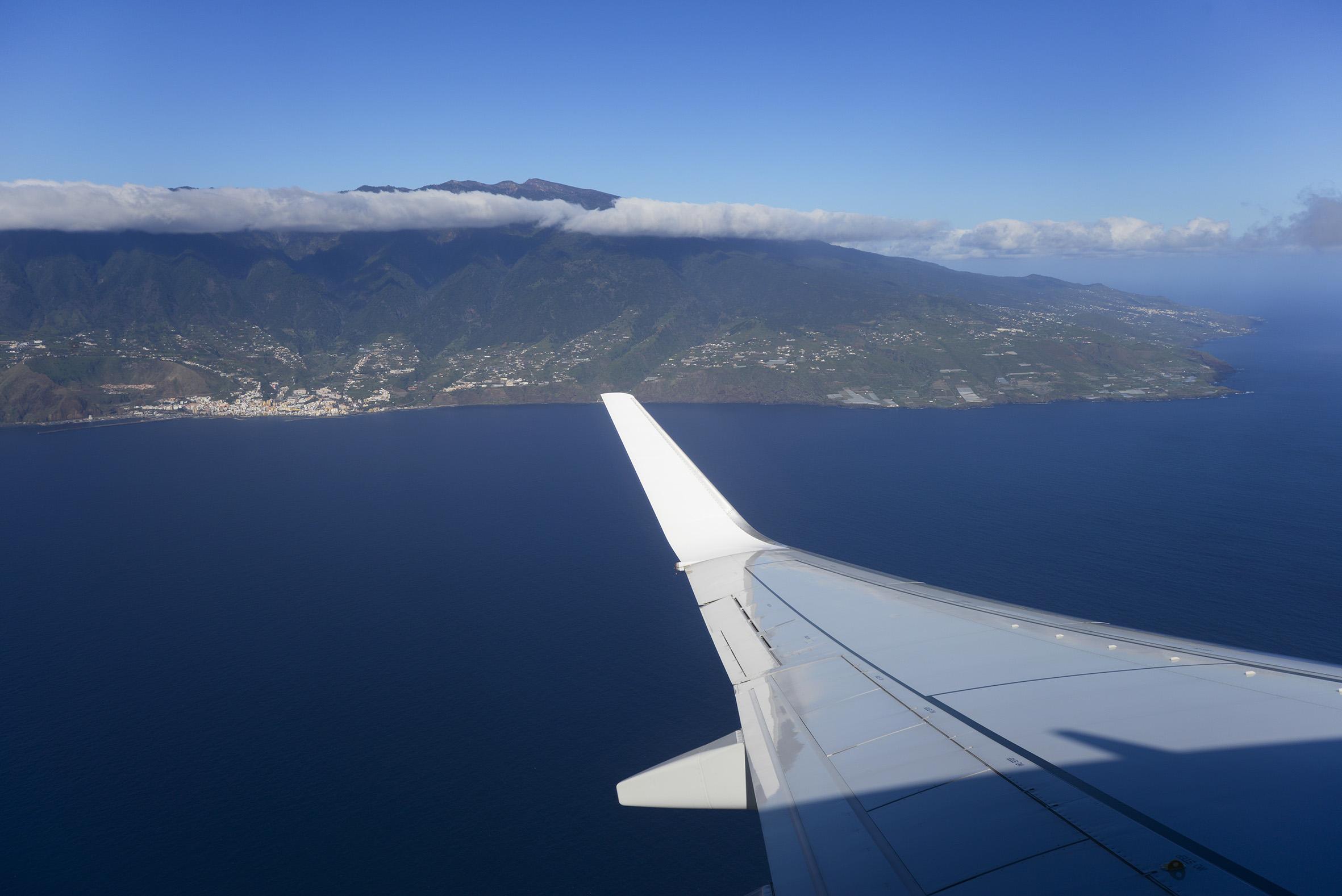 La Palma Island, Spain
