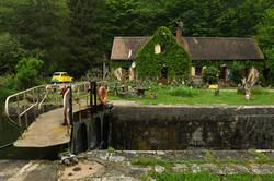 waterlock house