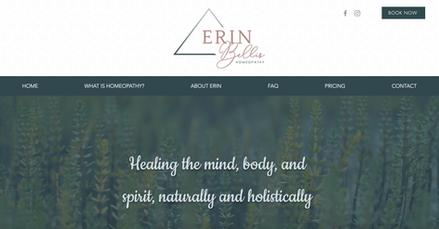 Erinbellis.com