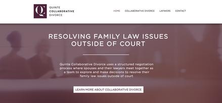 Quinte Collaborative Divorce