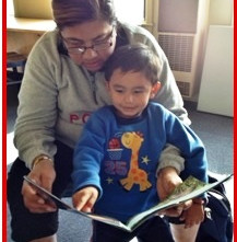 Early Literacy Program proves successful