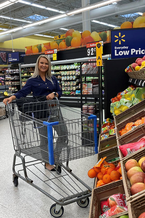 Grocery Guide for Weightloss