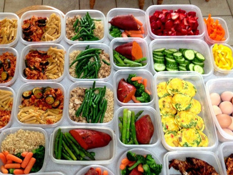 Your Easy Meal Prep Guide