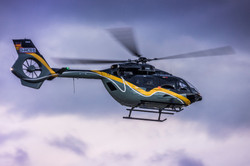 CAF Taxi Aereo AIRBUS H145 T2
