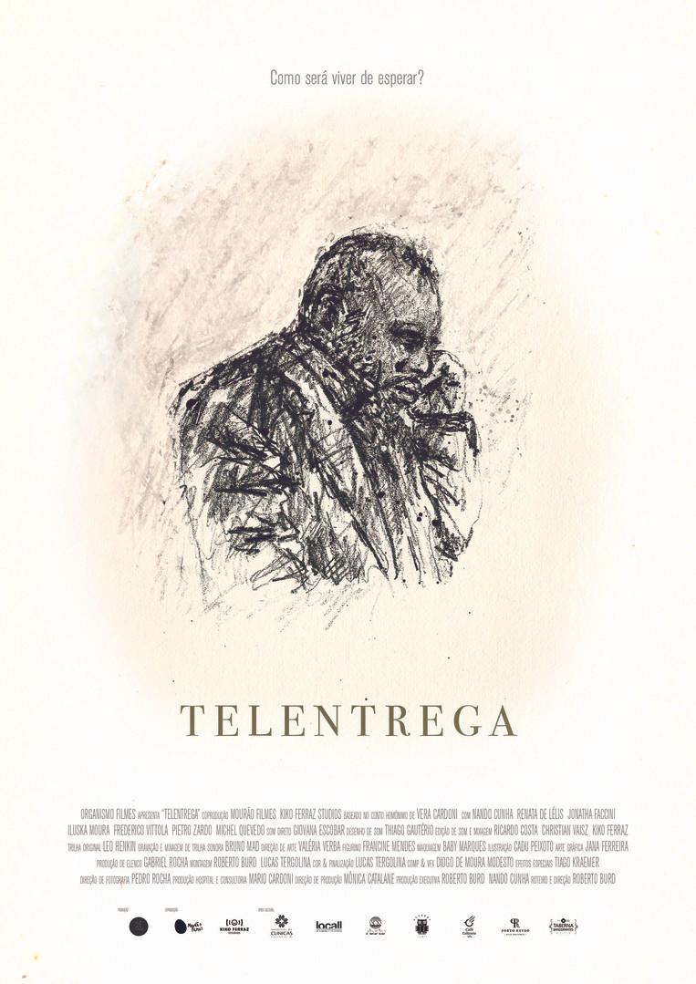 Telentrega