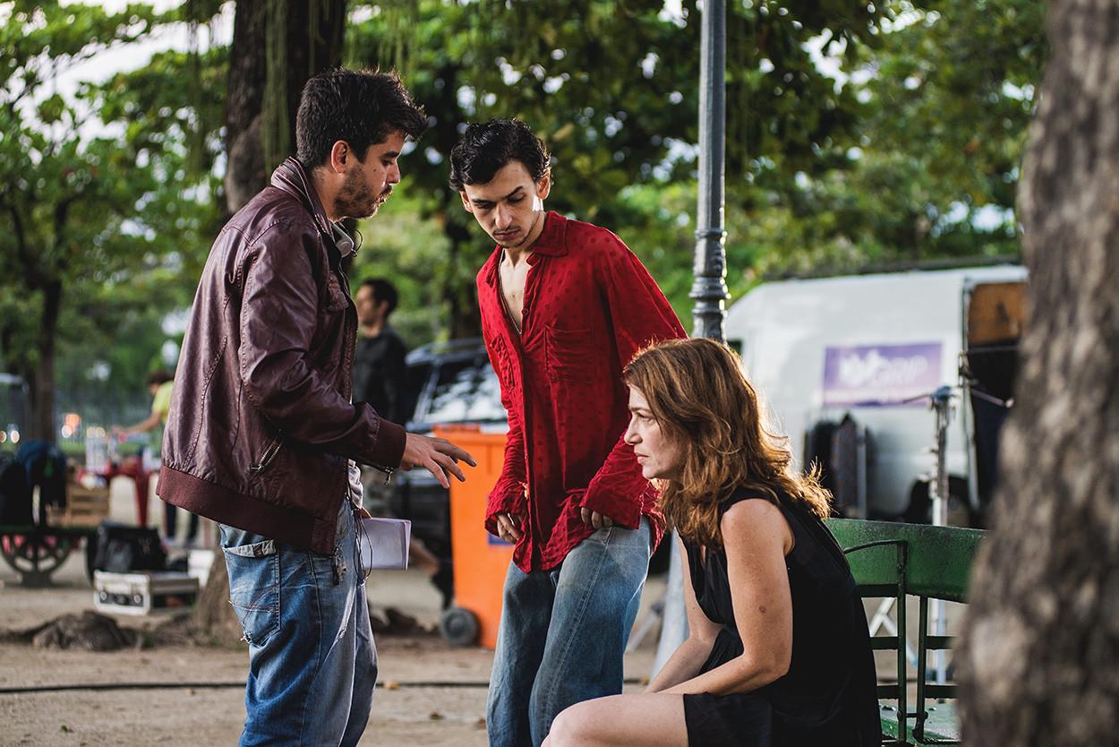 Renan_Brandão(diretor),_Ravel_Andrade(