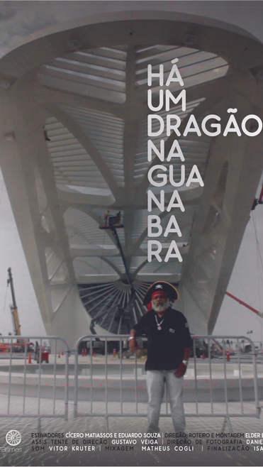 Há um Dragão na Guanabara