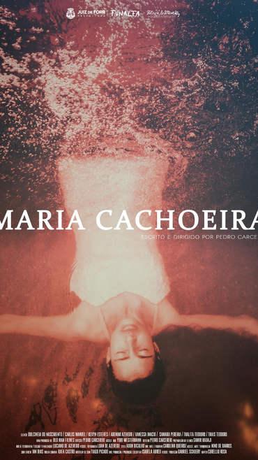 Maria Cachoeira