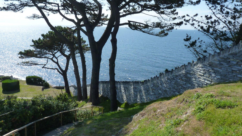 Boundary Dry Stone Wall