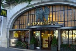 McDonald's Imperial