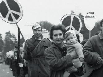 Peace de résistance