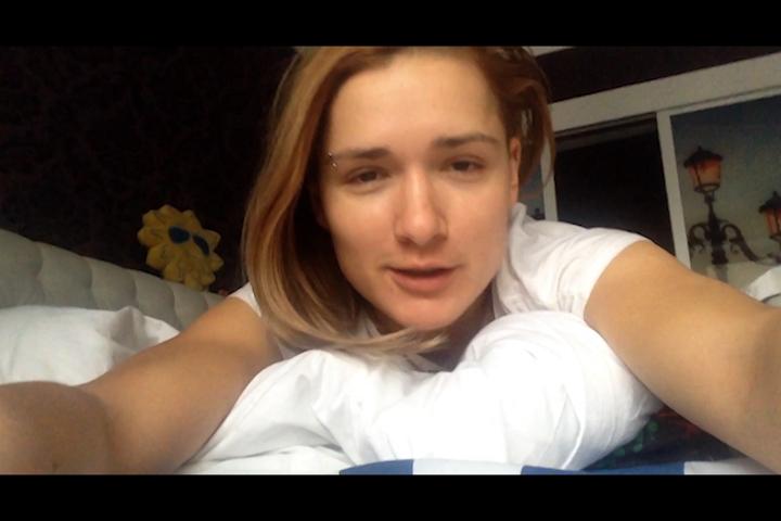 dj Солнце (Ольга Николаева)
