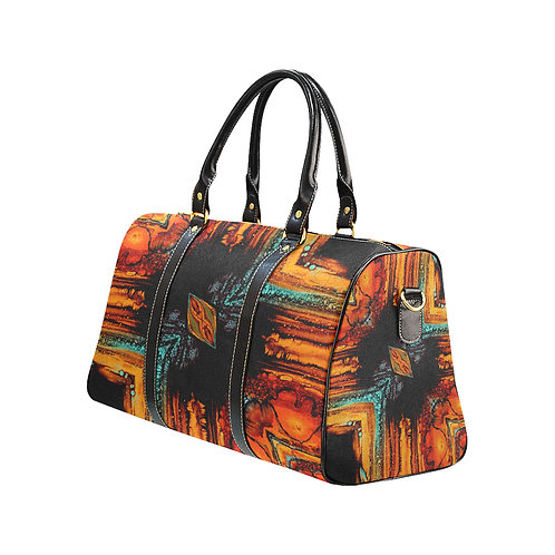 Aztec - Waterproof Travel Bag