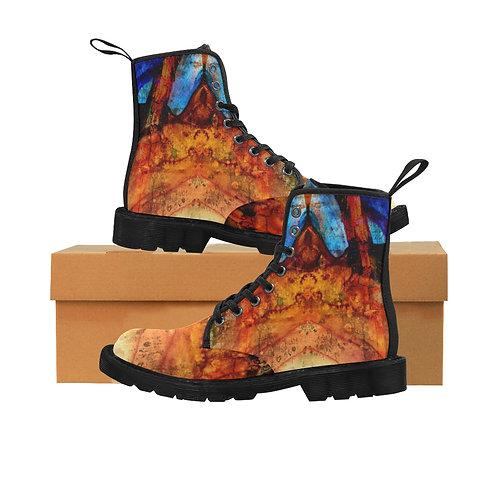 Desert Delight - Dr. Marten Boots