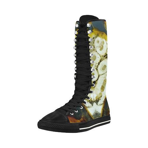 Petroglyph Tall Boots