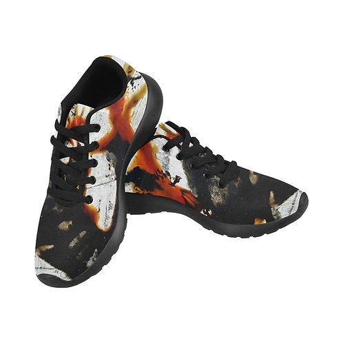 Lizard Running Shoes