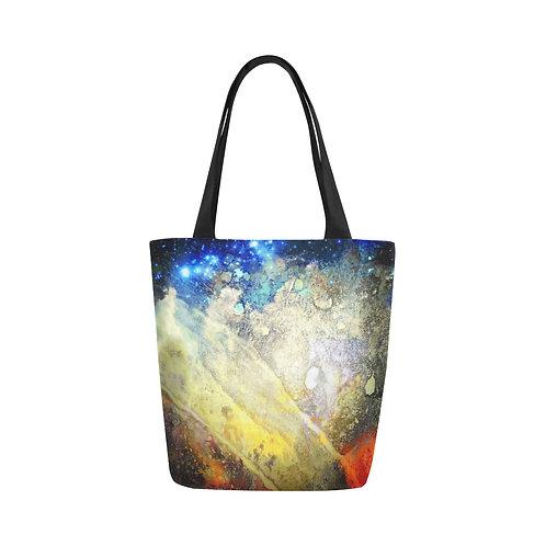 Galaxy Reusable Shopping Bag