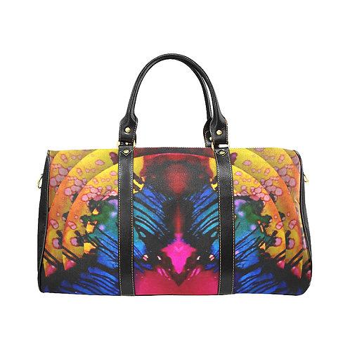 Chakra Blast - Waterproof Travel Bag