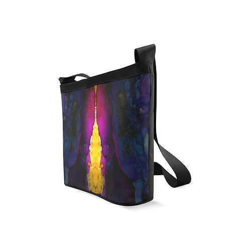 Chakra Cross-Body Bag