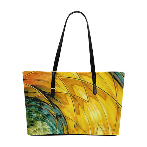 Yellow Delight - Tote (Large)