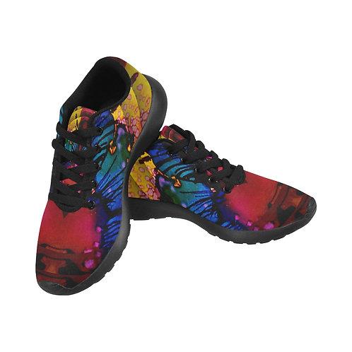 Chakra Blast - Running Shoes