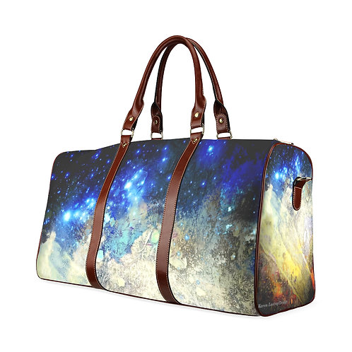 Galaxy Travel Bag