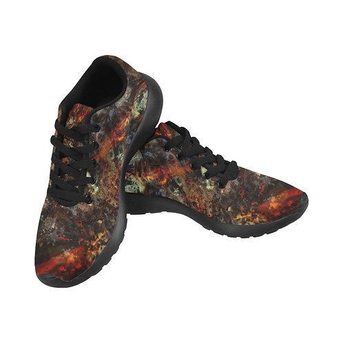 Maze Running Shoes