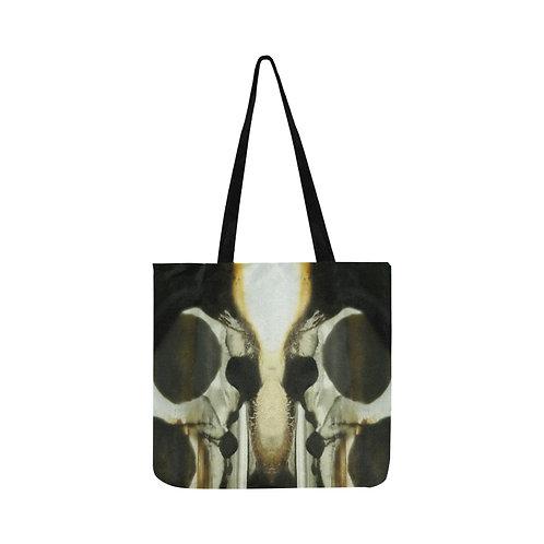 OCHER SERIES Reusable Shopping Bag