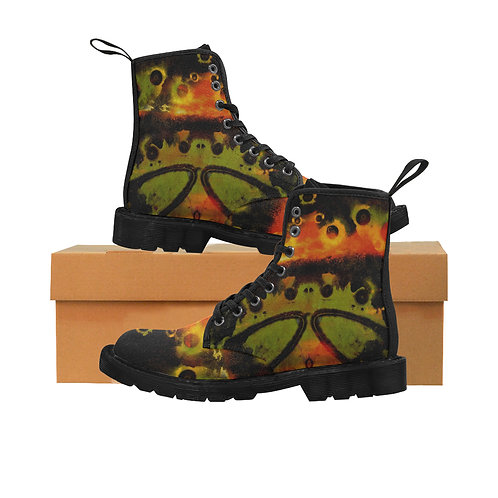 Dr. Marten Many-Moons Boots