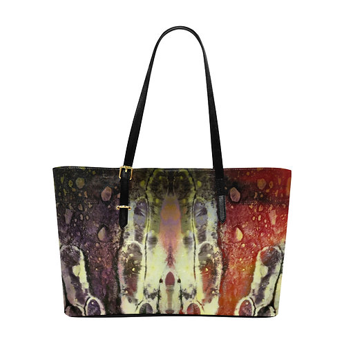Red Sky Large Tote