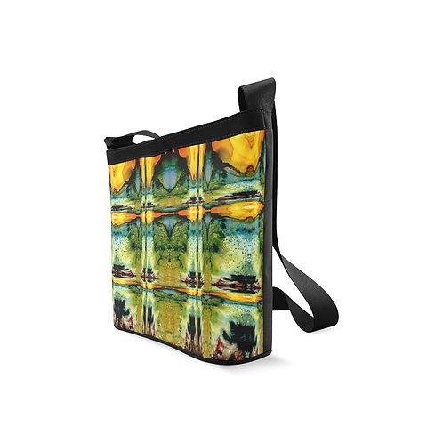 Phoenix Sky- Crossbody Bag