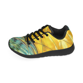 Yellow Delight - Running Shoes1.jpg