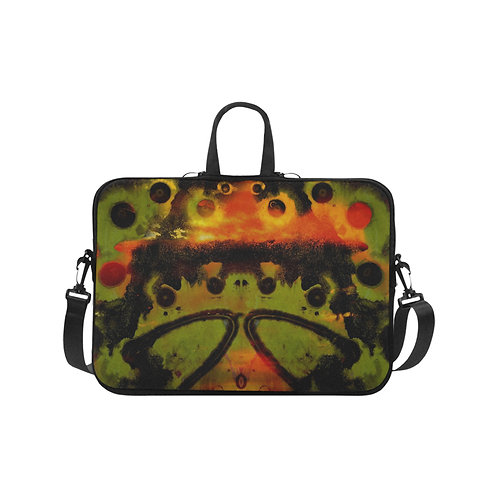 Many-Moons Laptop Bag - 17 inch