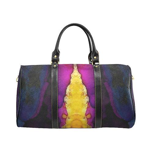 Chakra Flame Travel Bag