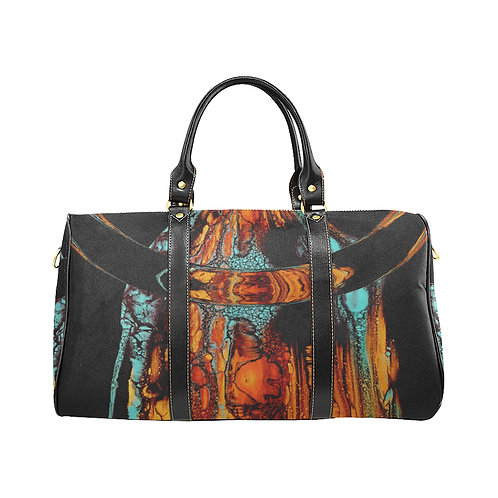 Southwest Sunset - Waterproof Travel Bag