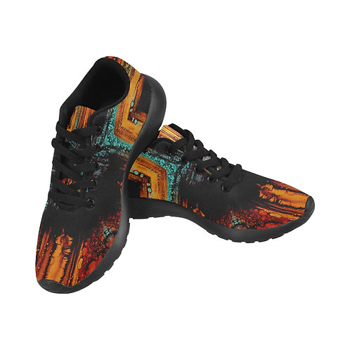 Aztec Running Shoes