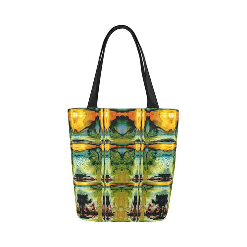 Phoenix Sky- Canvas Tote Bag