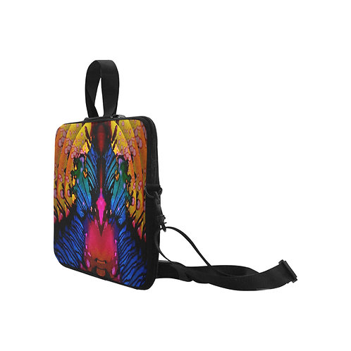Chakra Blast - 17 inch Laptop Bag