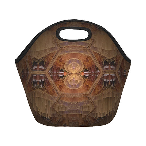 Native - Lunch Tote